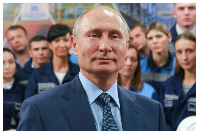 Послание Владимира Путина Федеральному собранию обойдется бюджету почти в 95 млн рублей