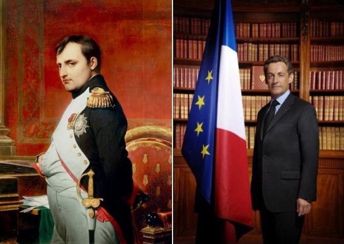 Наполеонов комплекс: самые низкорослые гиганты в истории