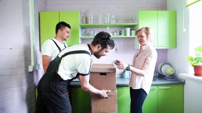 Простейшие, но полезные советы, которые помогут при переезде сохранить не только имущество, а и нервы