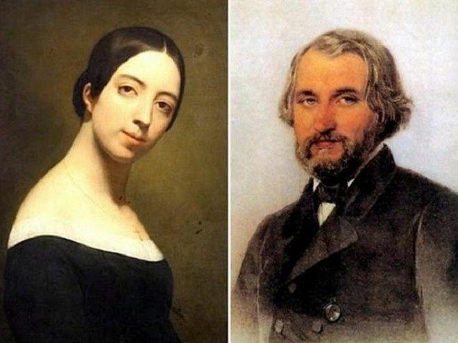 Больше, чем любовь: Иван Тургенев и Полина Виардо
