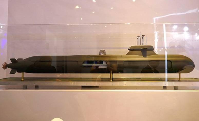 ВМС Швеции получат подлодки нового поколения