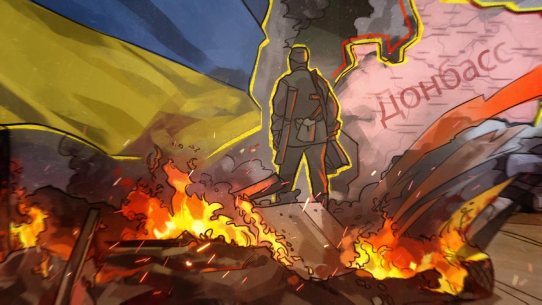 Опасный прецедент: украинский политик раскрыл хитрый план Киева по Донбассу Весь мир