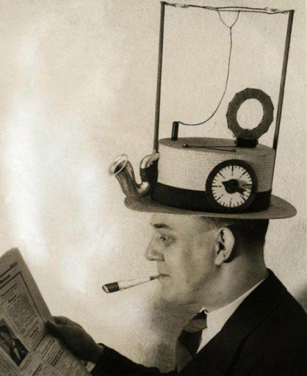 Электронный мир прошлого: прадедушки и прабабушки современных гаджетов GPS, гаджеты, радио, скайп, смартфон, телефон, техника