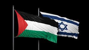 Россия готова помочь в урегулировании конфликта между Израилем и Палестиной
