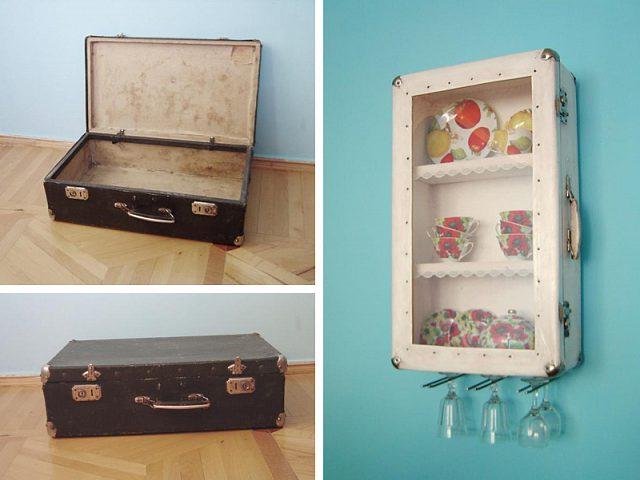 18 замечательных идей, как удачно обновить старую мебель