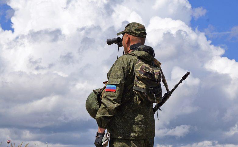 Путин поддержал идею отправки миротворцев в Донбасс