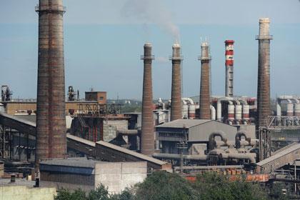 Спад российской промышленности сложно назвать случайным