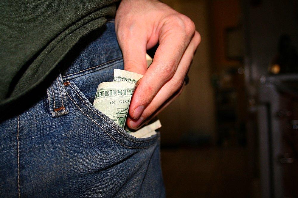 Как научиться тратить деньги…