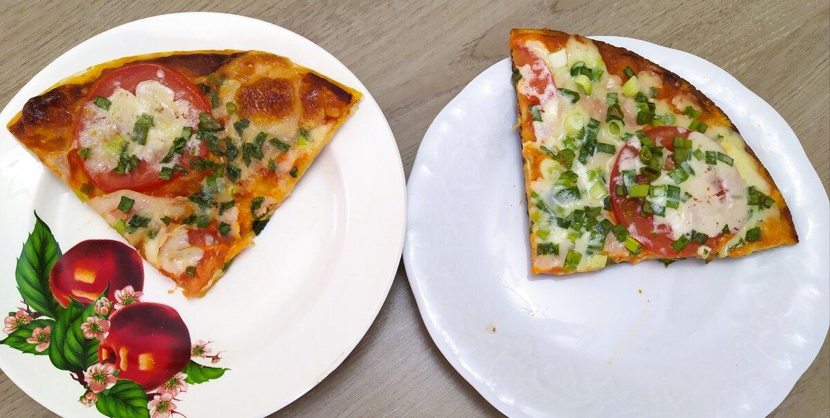 Идеальная пицца на лаваше за 15 минут! рецепты
