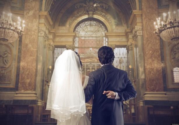 Почему мы вступаем в брак с …