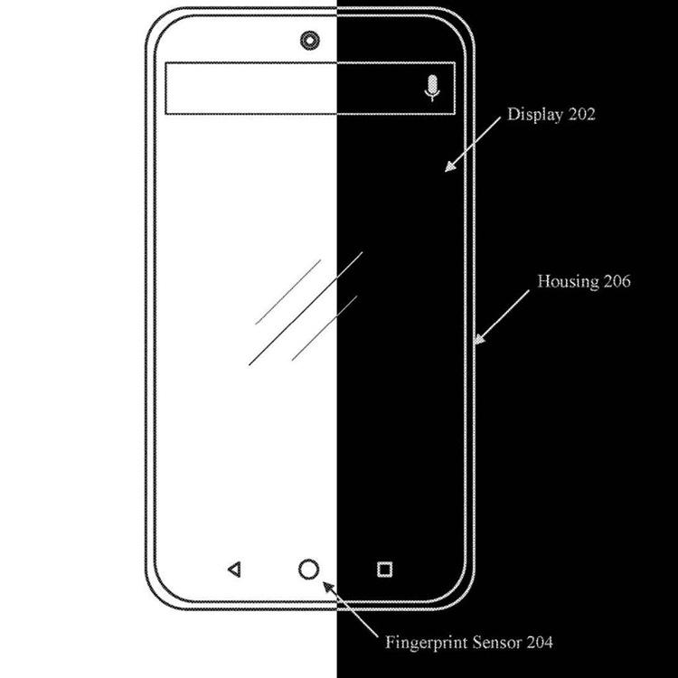 Инновационный смартфон Essential Phone 2 получит камеру под экраном