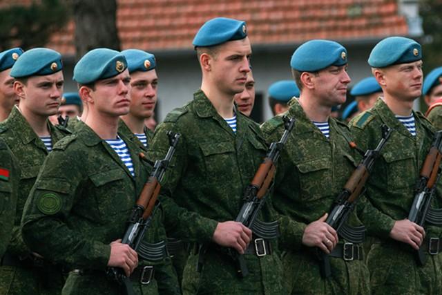 Россия, Китай, США: кто победит, если начнется война
