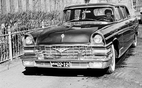 Первые дизели, троллейбусы, АКП... - 13 неизвестных фактов из истории нашего автопрома