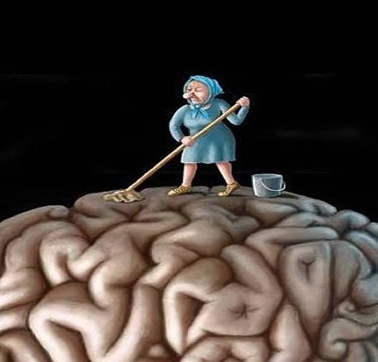 ЭпичеÑкий заÑор мозга: Как деÑтруктивные люди маÑтерÑки перекладывают ответÑтвенноÑÑ'ÑŒ на ваÑ