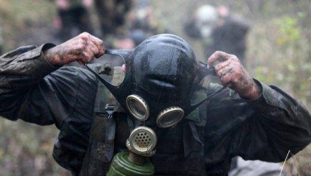 Киев травит живых людей в зо…