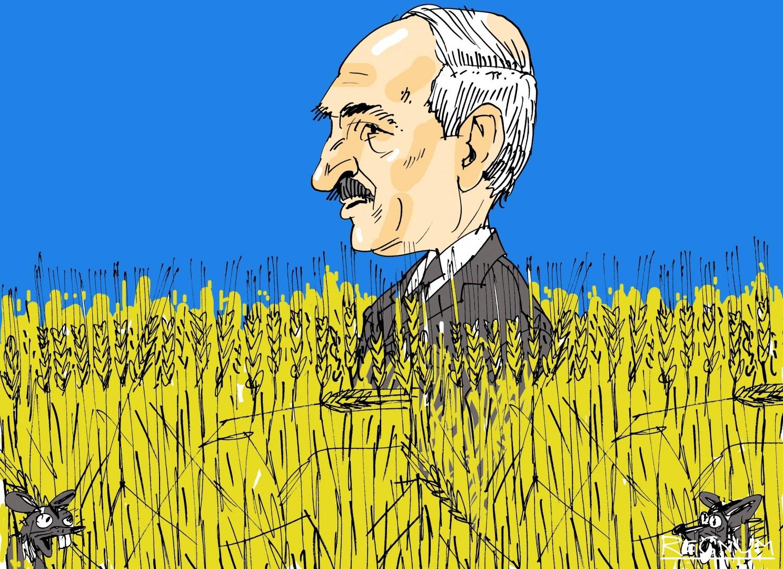 Охотник становится добычей, или как ошиблись Лукашенко, российские ЧОПовцы и СБУ