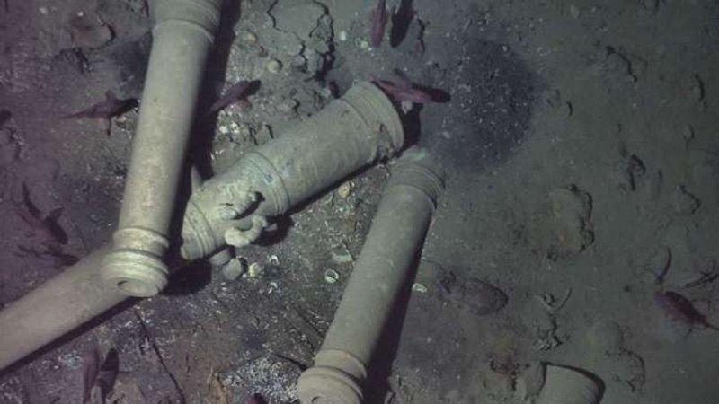В Карибском море обнаружено самое грандиозное сокровище в истории! затопленные корабли, испанский галеон, карибское море, клад, колумбия, на дне морском, подводные тайны, сокровища