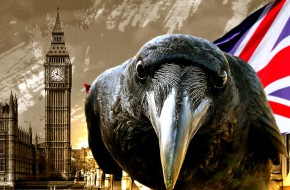 Лондон повторил против России провокацию столетней давности