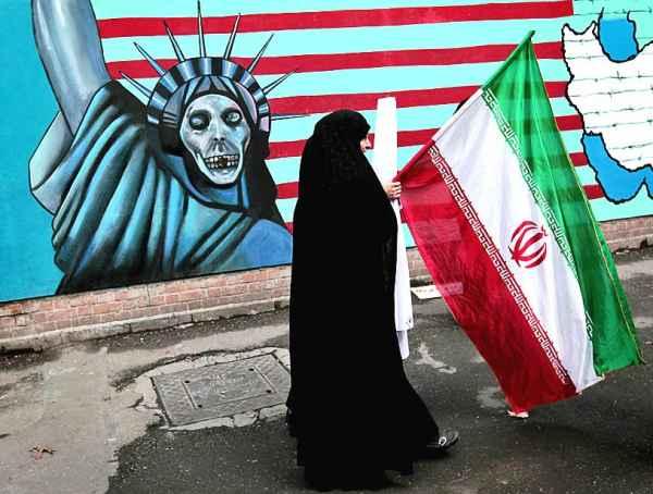Кто-то очень уж сильно хочет сунуть в руки Тегерана «дымящееся ружьё» новости,события,новости,политика