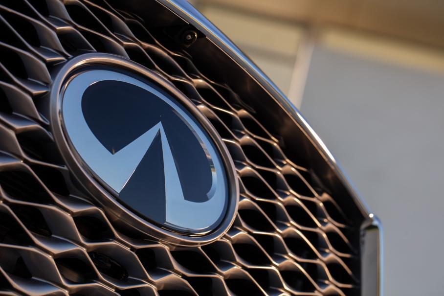 Преемник FX: каким получился Infiniti QX55 автомобили,водители,новости