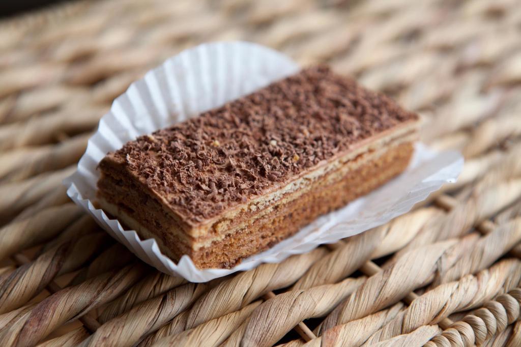 Ягодка, армянские торты с картинками и рецептами