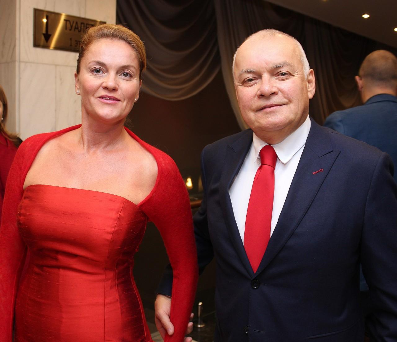 Aforism ot -жены Дмитрия  Киселева