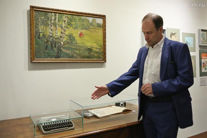 Все мы незнайки: 110 лет со дня рождения писателя Николая Носова