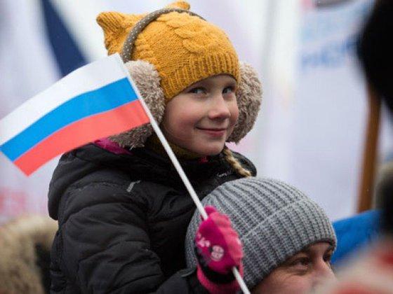 Запад удивлен количеству россиян, выбравших Путина в Европе