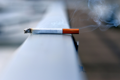 Пожилой курьер решил бросить курить и разбогател на 106 миллионов рублей