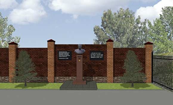 В Новосибириске поставят памятник Сталину