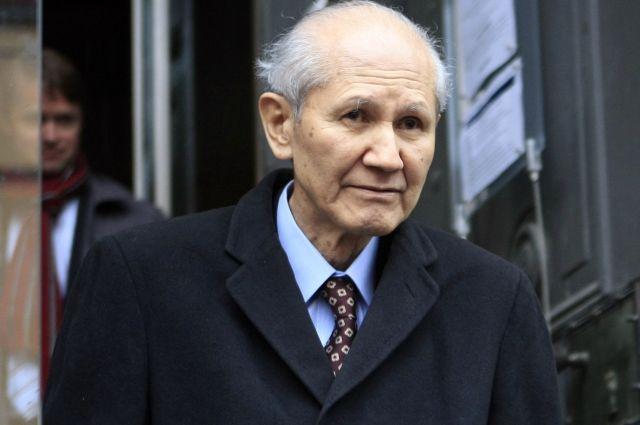 Скончался лауреат Нобелевской премии по химии Осаму Симомура