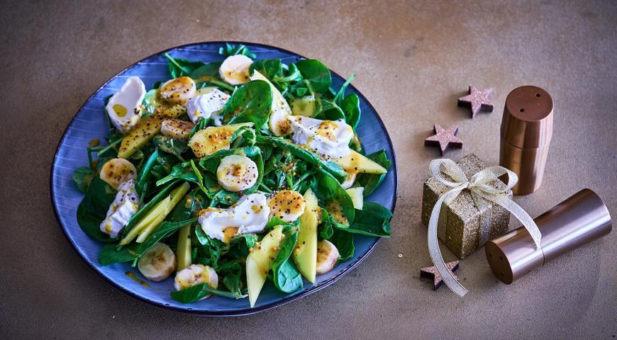 6 солнечных блюд из бананов для хмурых дней готовим дома,кулинария