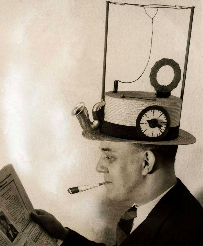 Изобретения прошлого, которые ставят нас в тупик