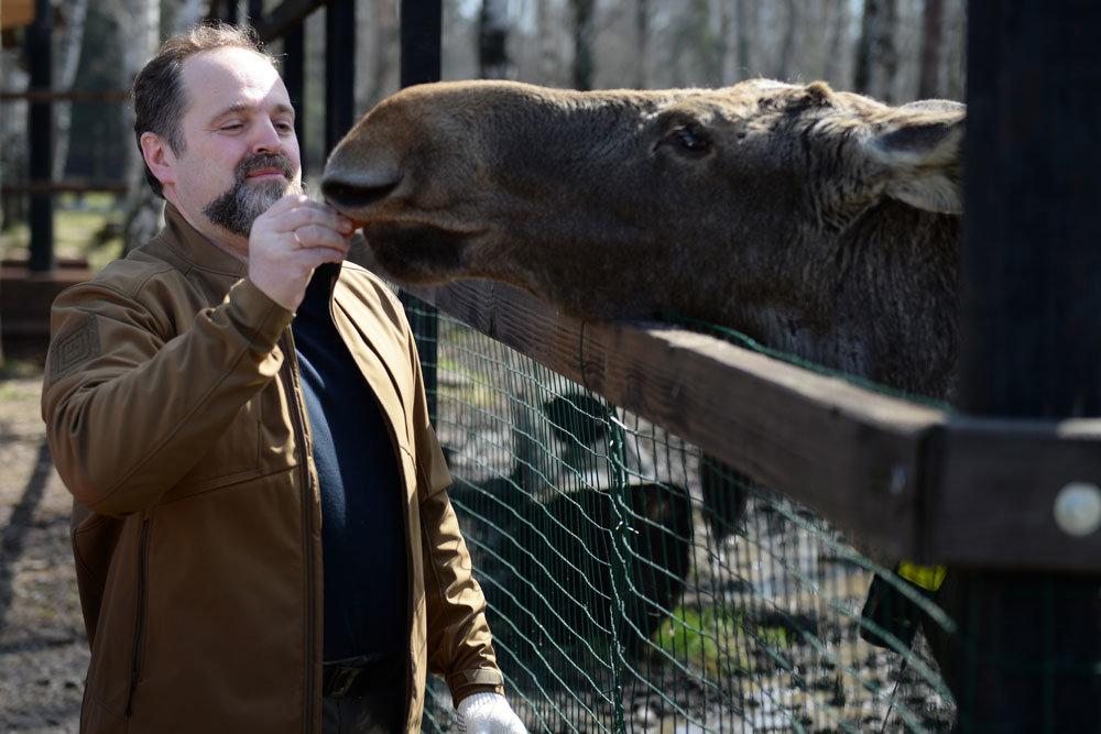Сергей Донской: С браконьерами организована эффективная борьба