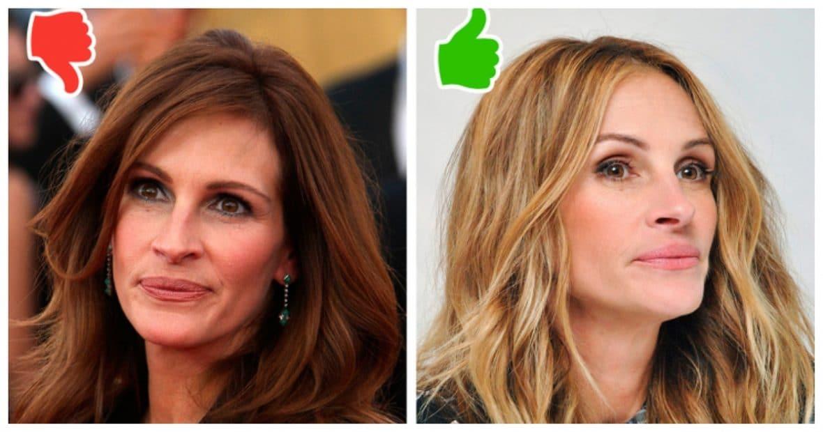 Ягодка опять: советы по прическе и макияжу, которые помогут выглядеть моложе