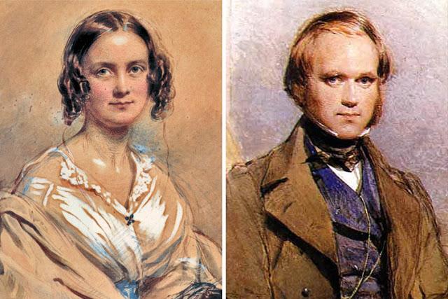 Известные личности, которые были женаты на своих роственниках