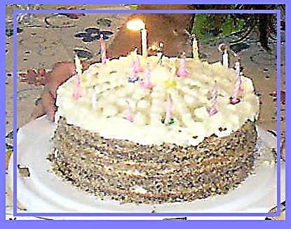 "Торт "" МИНИСТР"".Фото-рецепт. Olga Dell"
