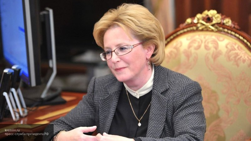 Скворцова рассказала о перспективе динамики цен на лекарства