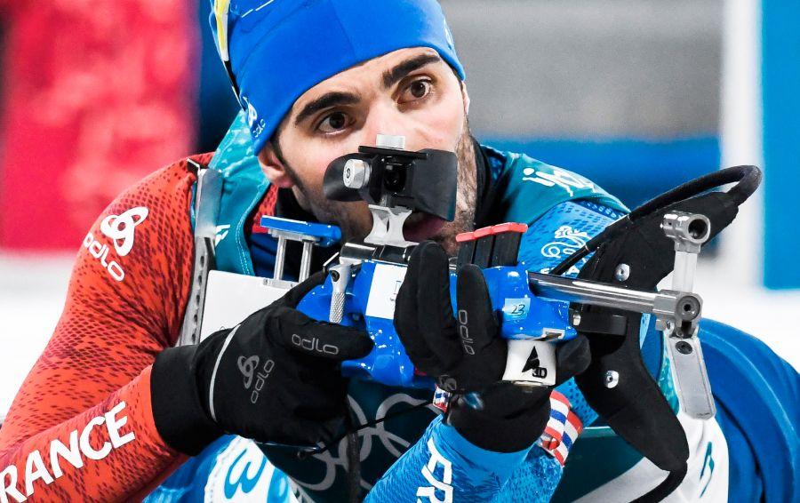 Правила жизни лучшего биатлониста Мартена Фуркада