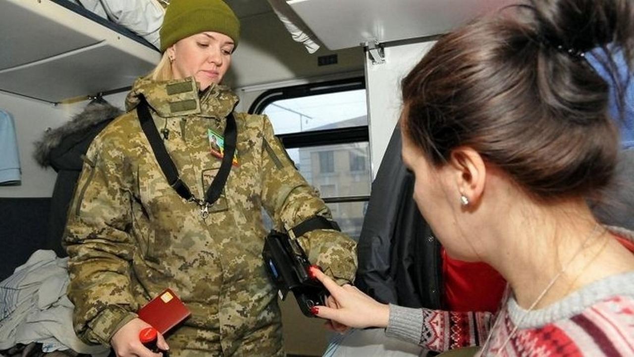 Как работает запрет на въезд россиян