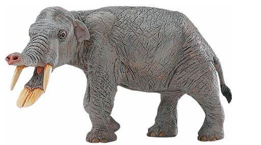 Мастодонт интересное, слон, топ, факты, черный ящик