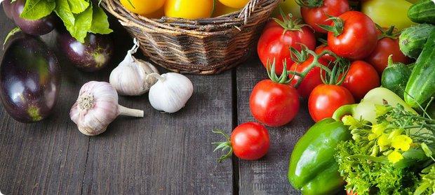 Овощи против рака - панацея от болезни?