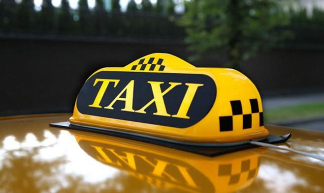 А вот о «наших» таксистах, я таких историй не слышал...