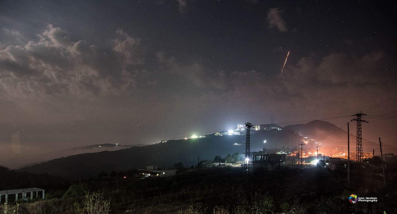 Россия впервые применила в Сирии С-400
