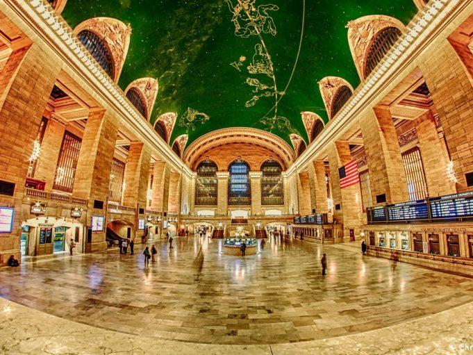 7 самых красивых станций метро по всему миру