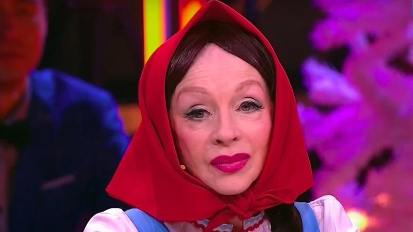 Как в наши дни выглядит актриса, исполнившая роль Настеньки в «Морозко»? Ей уже за семьдесят