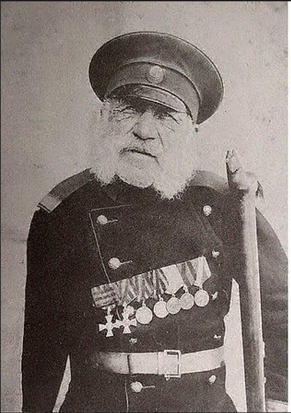 Биография русского сверхчеловека