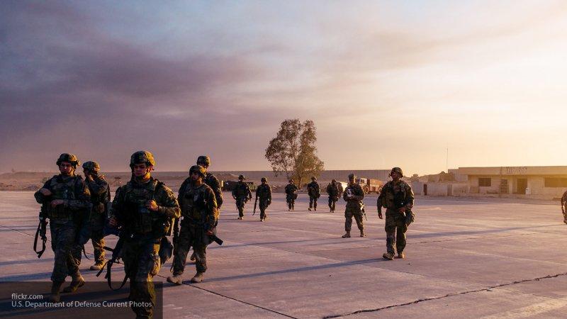 Глава МИД Ирака и генсек НАТО обсудили ситуацию на Ближнем Востоке на фоне агрессии США