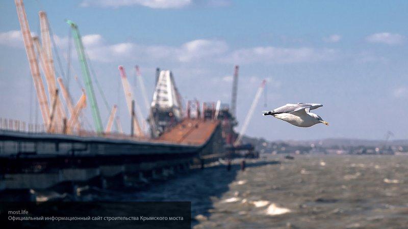 Захарова напомнила, почему России пришлось усилить контроль за безопасностью в Керченском проливе