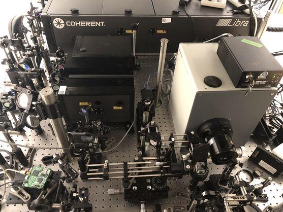 Триллионы кадров в секунду. Канадские ученые создали камеру, которая